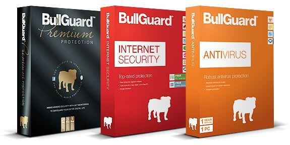 Bullguard Antivirus Reviews