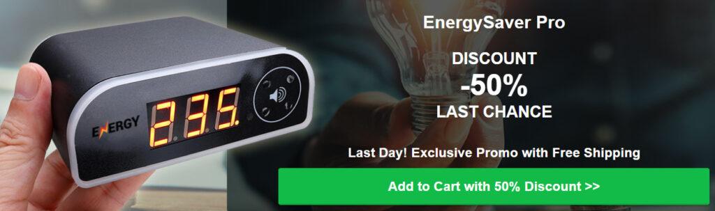 EnergySaver Pro 4