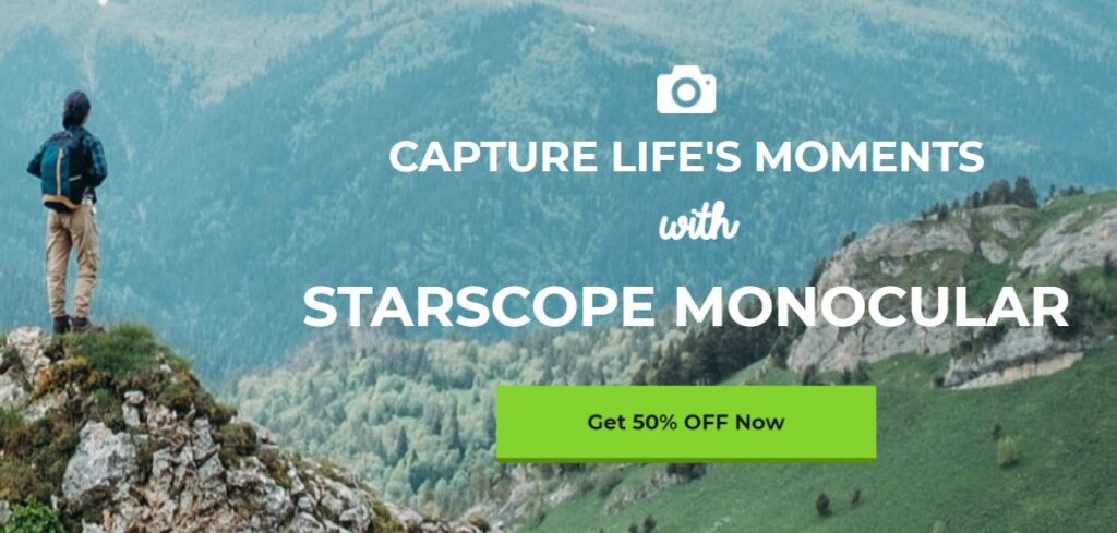 Starscope Monocular Buy Now