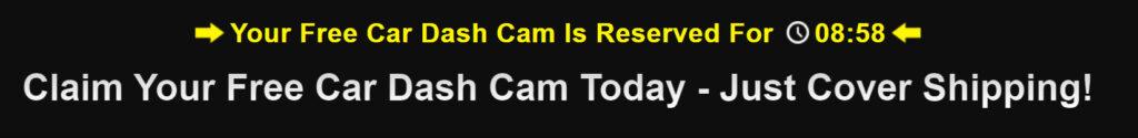 Legit Dash Cam